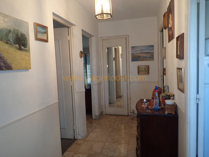 Verkoop  appartement Cagnes-sur-mer 182500€ - Foto 7