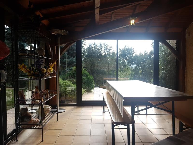 Sale house / villa Espoey 399000€ - Picture 4