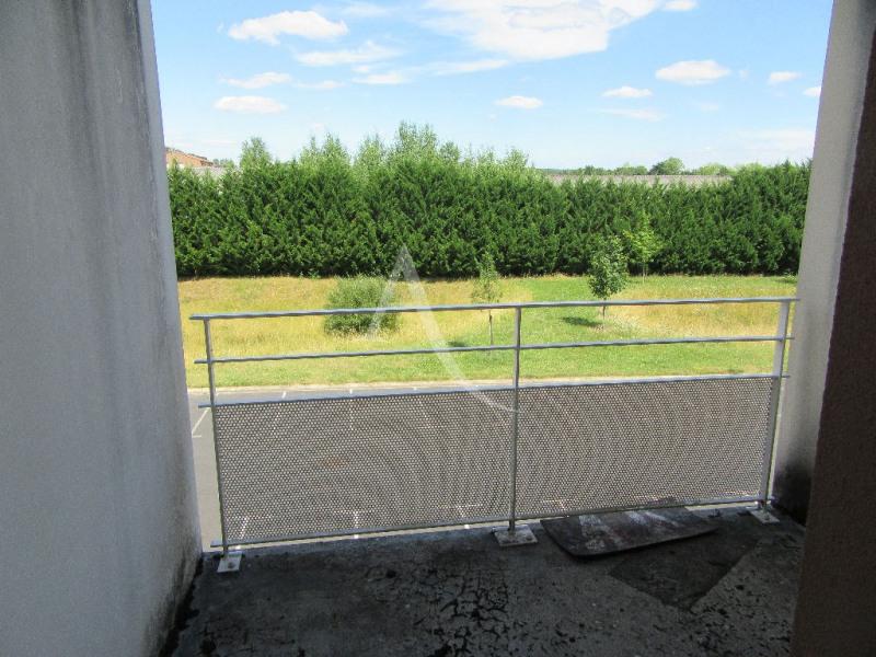 Vente appartement Trelissac 79000€ - Photo 2