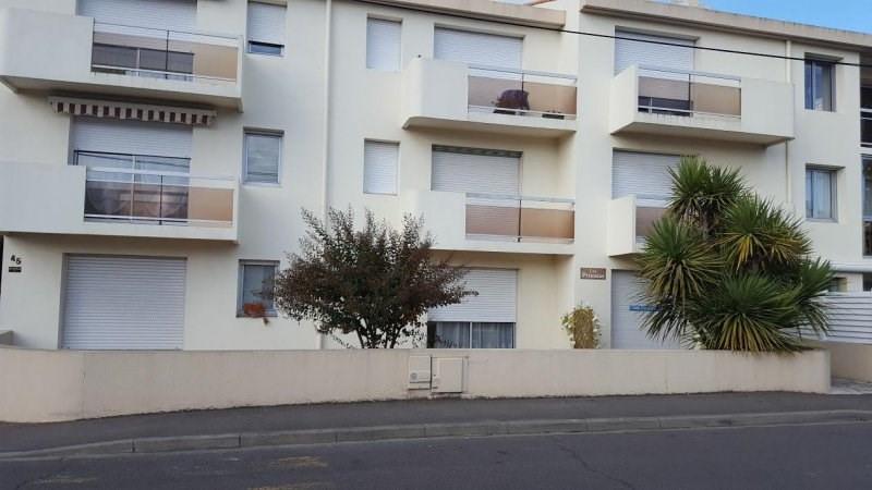 Vente appartement Les sables d'olonne 98300€ - Photo 2