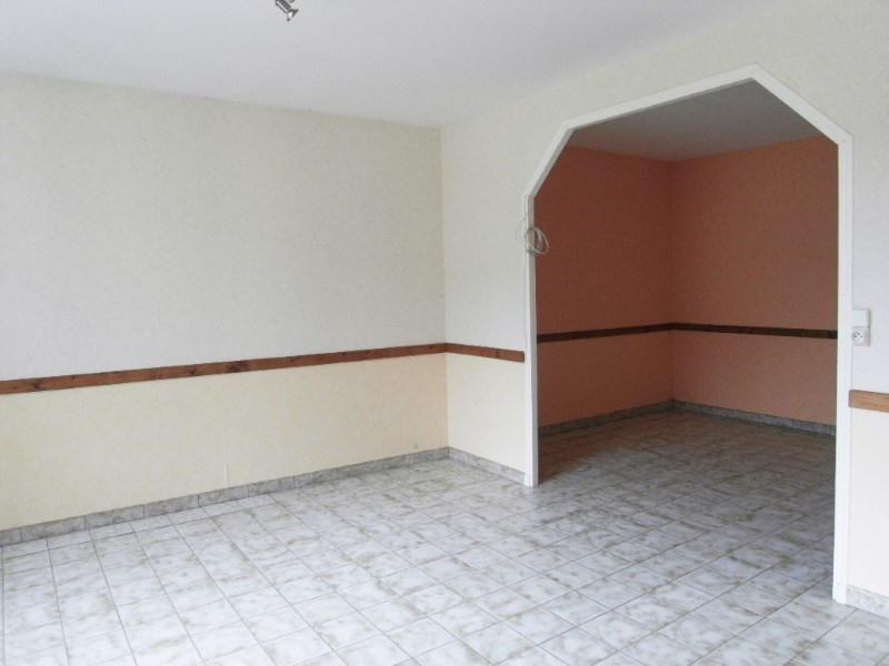 Rental house / villa St laurent de cognac 572€ CC - Picture 2