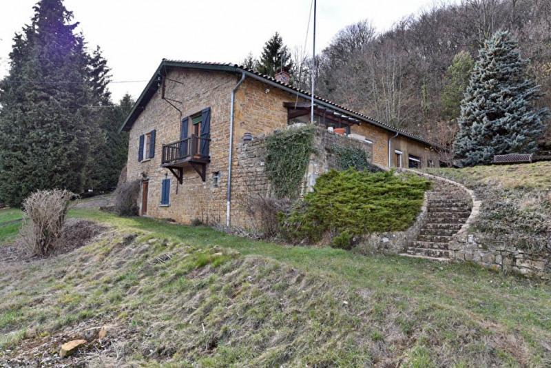 Vente maison / villa Poleymieux au mont d or 570000€ - Photo 2