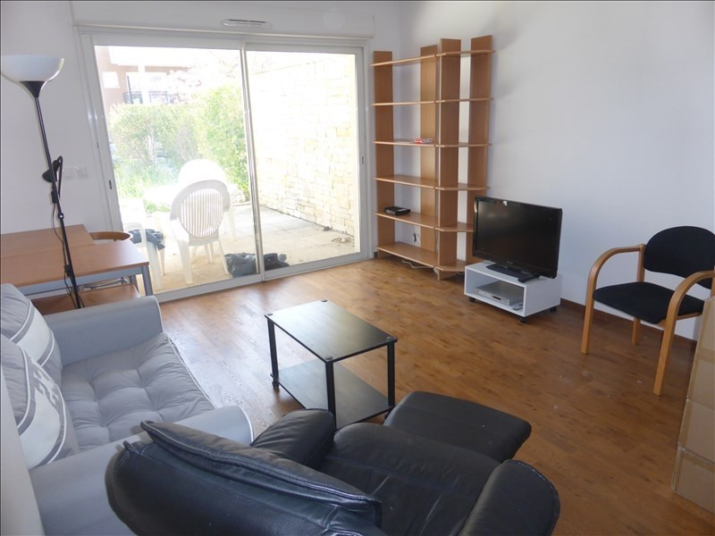 Location appartement Prevessin-moens 1 228€ CC - Photo 2