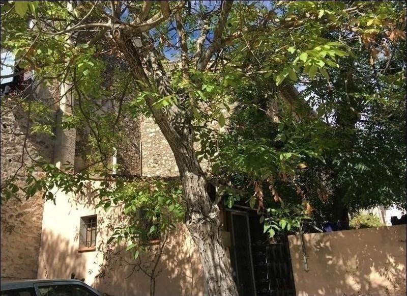 Sale house / villa Sollies toucas 219500€ - Picture 1