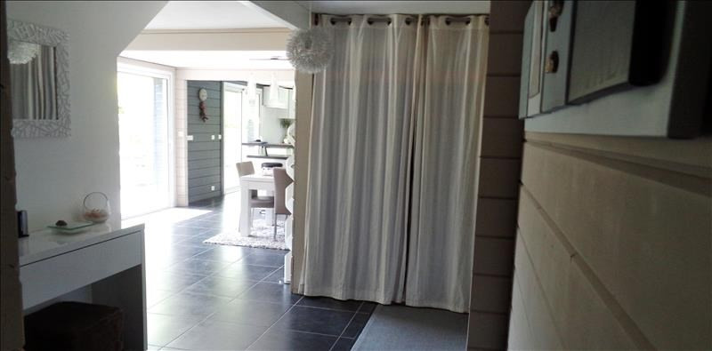Sale house / villa La madeleine 395000€ - Picture 7