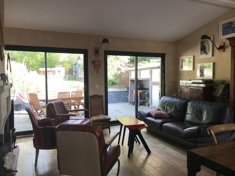 Sale house / villa Villennes sur seine 520000€ - Picture 3