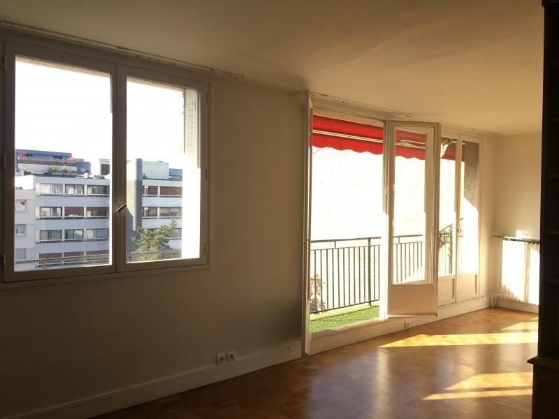 Rental apartment Boulogne billancourt 1965€ CC - Picture 2