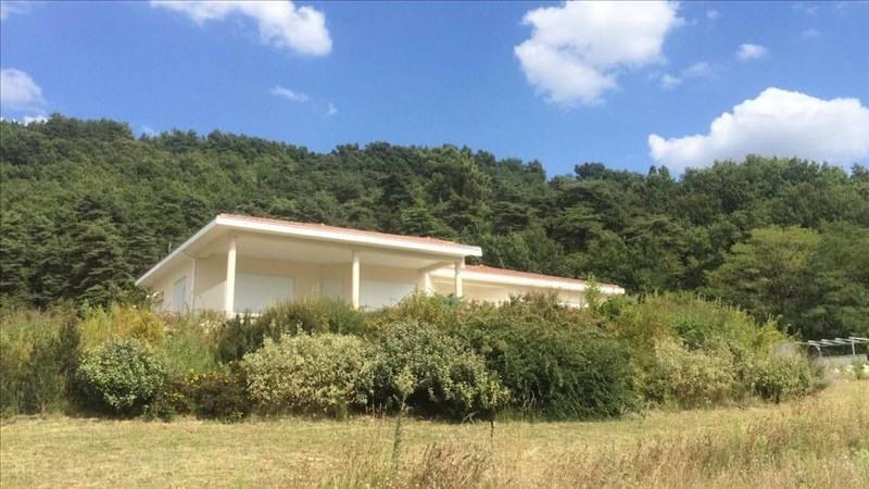 Vente maison / villa Charmes sur l herbasse 409000€ - Photo 1