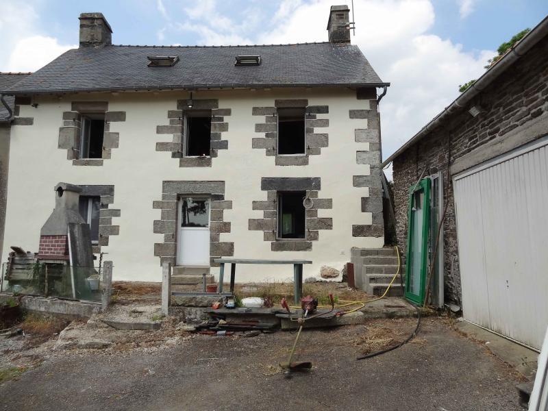 Sale house / villa Saint igeaux 60000€ - Picture 2