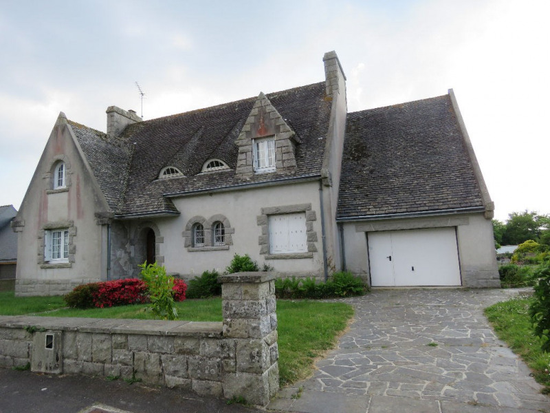 Vente maison / villa Plogastel saint germain 210000€ - Photo 8