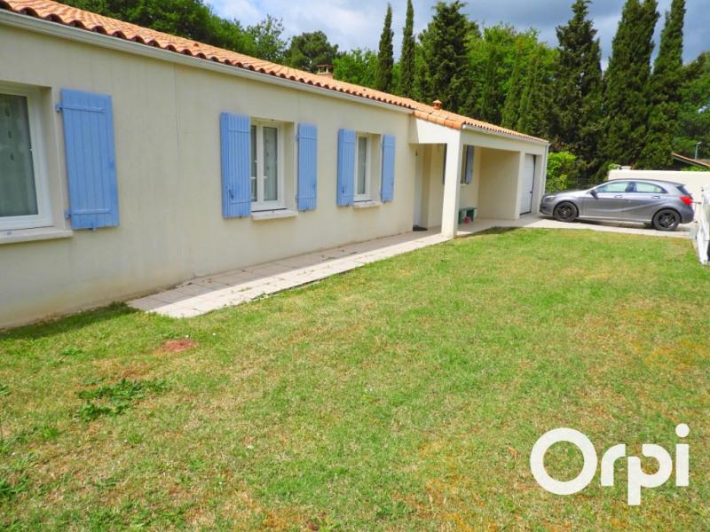 Sale house / villa Saint palais sur mer 501600€ - Picture 17