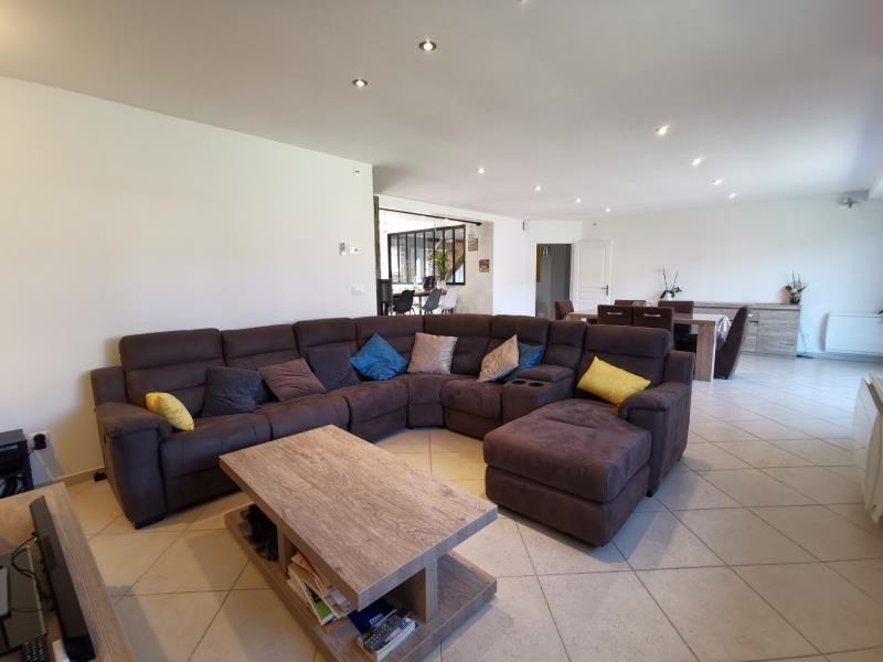 Sale house / villa Labourse 399000€ - Picture 5