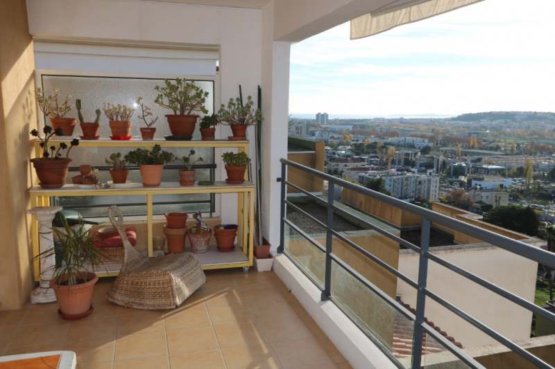 Sale apartment Nice 445 000€ - Picture 7