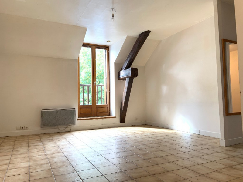 Vente appartement Bretigny sur orge 139 000€ - Photo 2