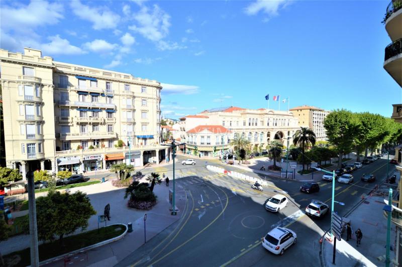 Vente de prestige appartement Menton 680000€ - Photo 3