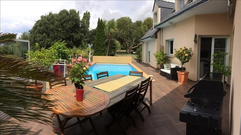 Deluxe sale house / villa Pornichet 744800€ - Picture 1