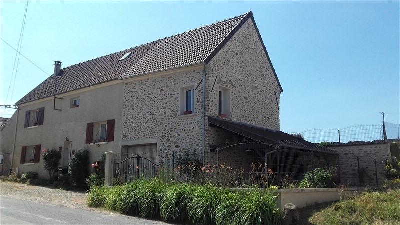 Vente maison / villa La ferte sous jouarre 182000€ - Photo 1