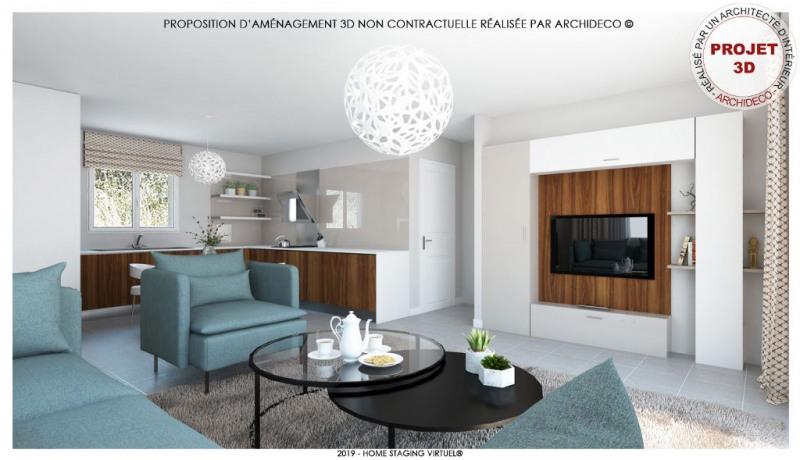 Vente maison / villa Saint paul sur save 237000€ - Photo 1