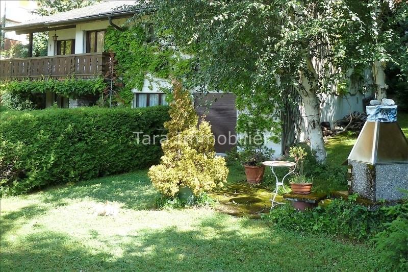 Deluxe sale house / villa Finhaut vs 683000€ - Picture 2