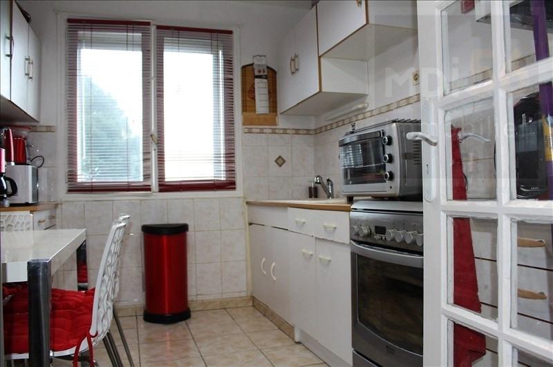 Sale apartment Lorient 106500€ - Picture 4