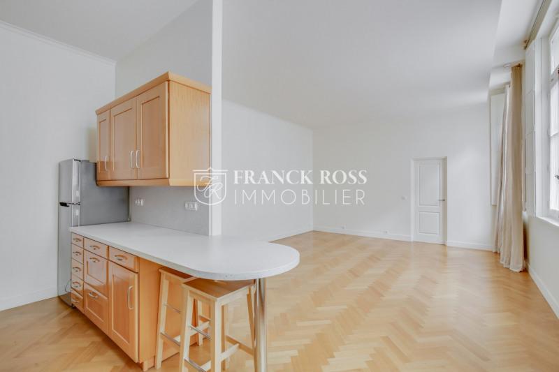 Location appartement Paris 8ème 2323€ CC - Photo 4