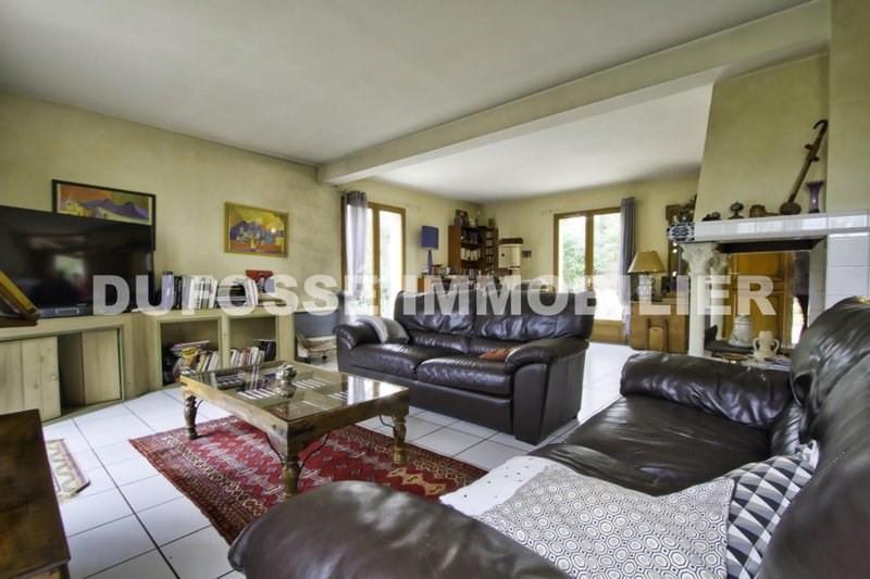 Deluxe sale house / villa Tassin-la-demi-lune 620000€ - Picture 4