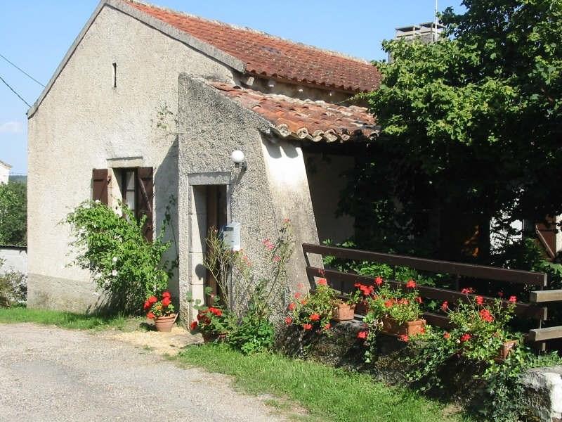 Sale house / villa Laguepie 85000€ - Picture 1