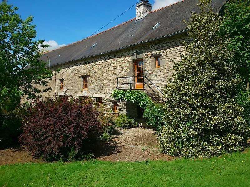 Vente maison / villa Laniscat 240000€ - Photo 2