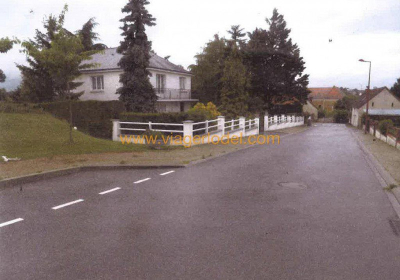 Viager maison / villa Lézigné 65000€ - Photo 4