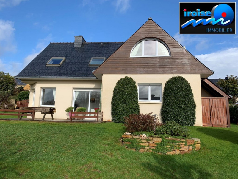 Deluxe sale house / villa Brest 356 500€ - Picture 4