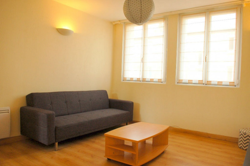 Rental apartment Brest 535€ CC - Picture 8