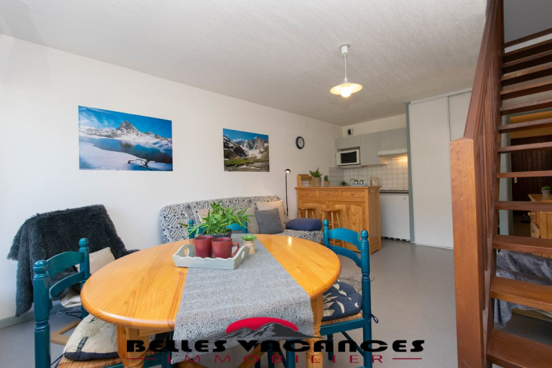 Sale apartment Saint-lary-soulan 162750€ - Picture 4