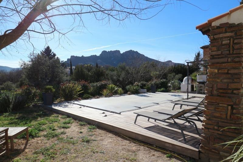 Продажa дом Roquebrune sur argens 520000€ - Фото 1