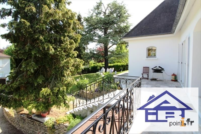 Vente maison / villa Mareil marly 910 000€ - Photo 9