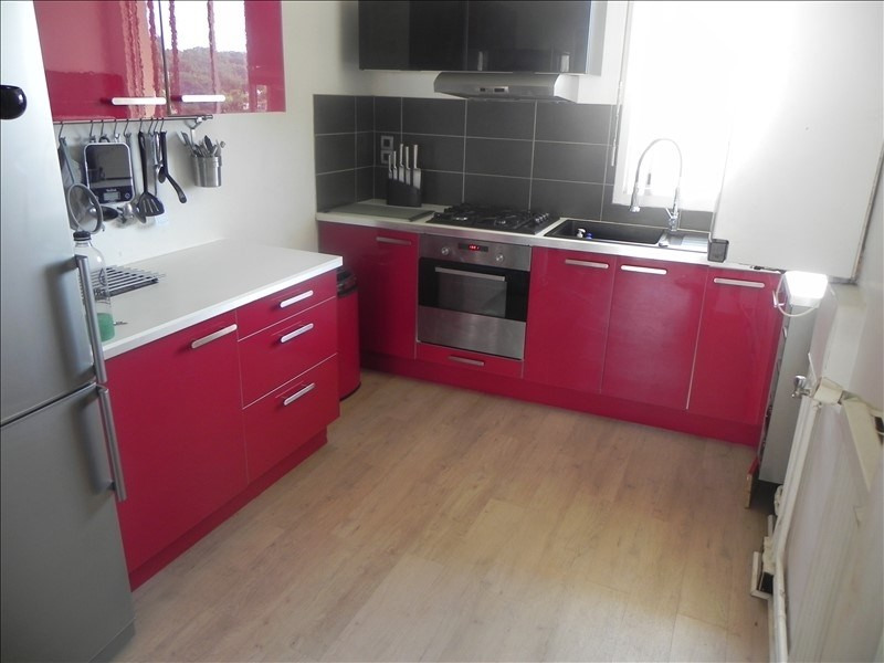 Sale apartment Lannion 177 900€ - Picture 2