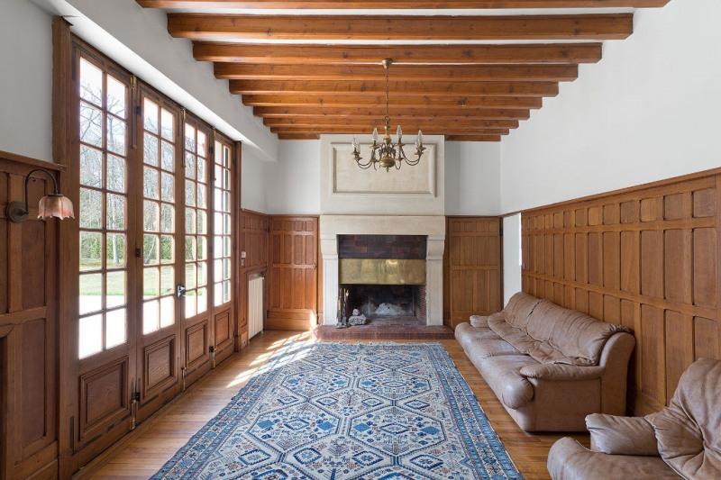 Immobile residenziali di prestigio casa Lamorlaye 1400000€ - Fotografia 5