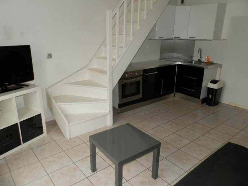 Sale apartment Chilly mazarin 154000€ - Picture 1