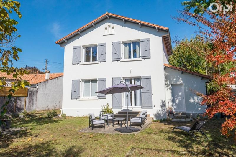 Maison 4 pièces 94 m² + jardin
