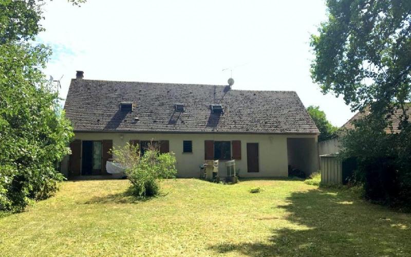 Sale house / villa Bois le roi 364000€ - Picture 1