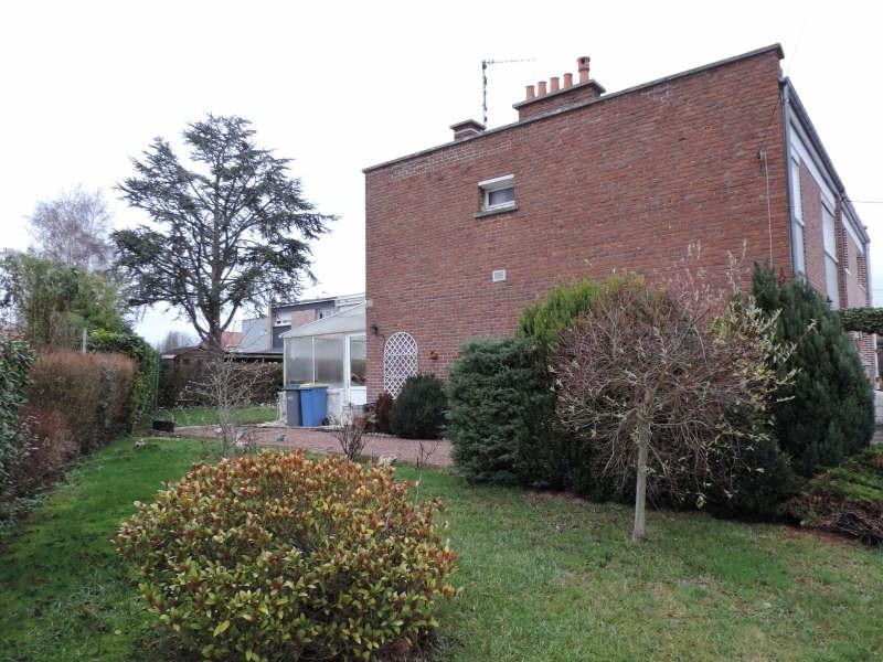 Sale house / villa Anzin st aubin 127000€ - Picture 2