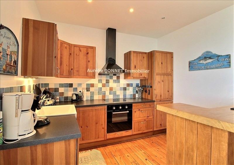 Deluxe sale apartment Trouville sur mer 614800€ - Picture 6