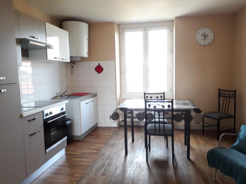 Limoges T2 meublé