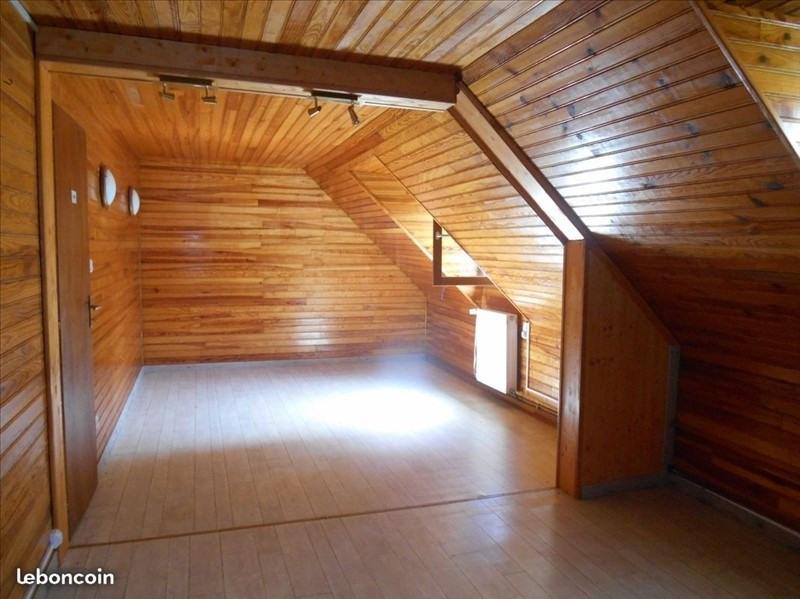 Sale house / villa Loudervielle 162750€ - Picture 3