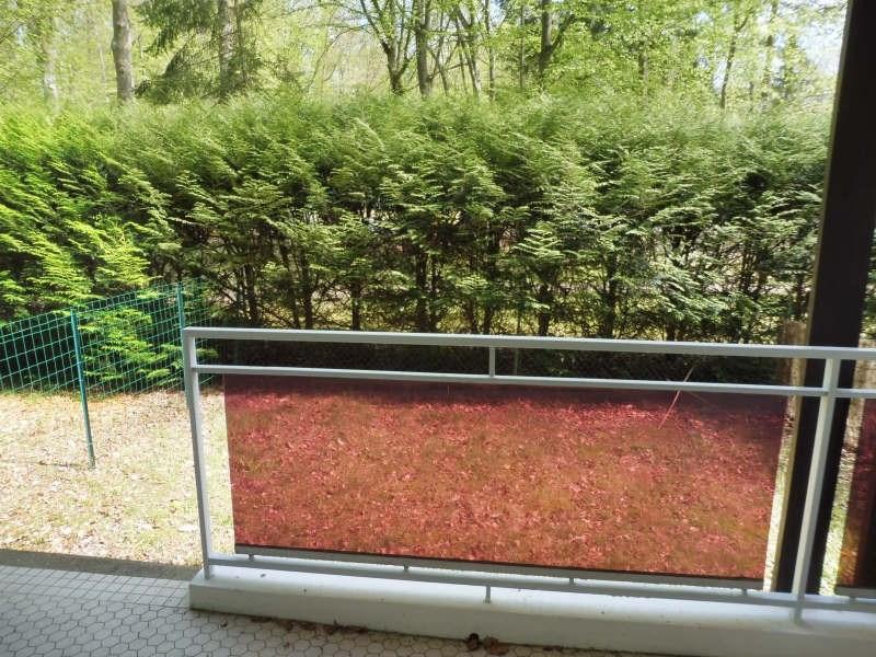 Sale apartment Gouvieux 122000€ - Picture 1