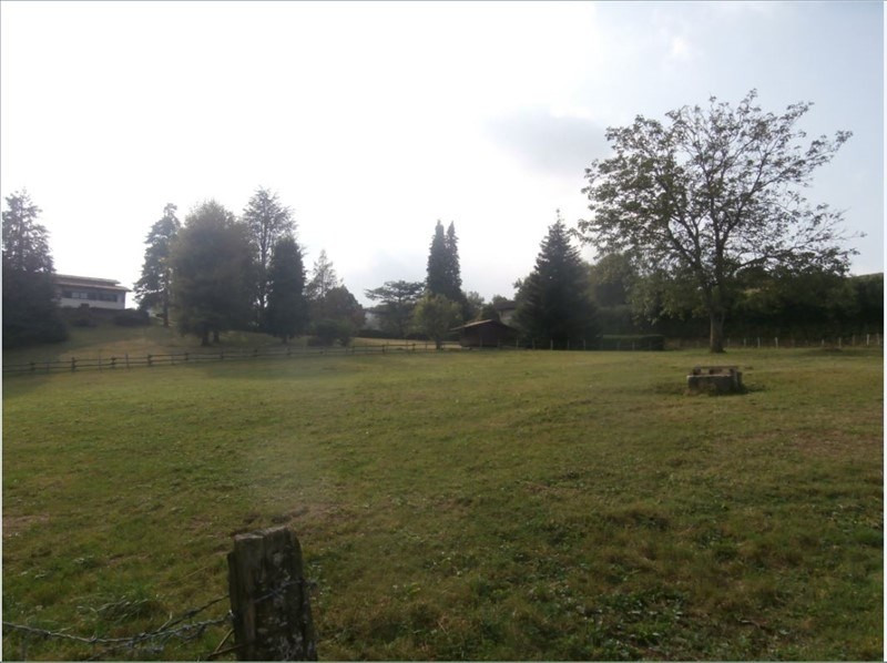 Venta  terreno St geoire en valdaine 79000€ - Fotografía 2