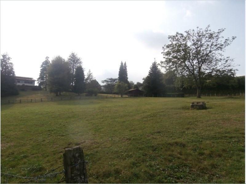 Revenda terreno St geoire en valdaine 79000€ - Fotografia 2