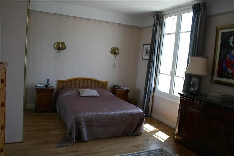 Vente de prestige maison / villa St cloud 1550000€ - Photo 7