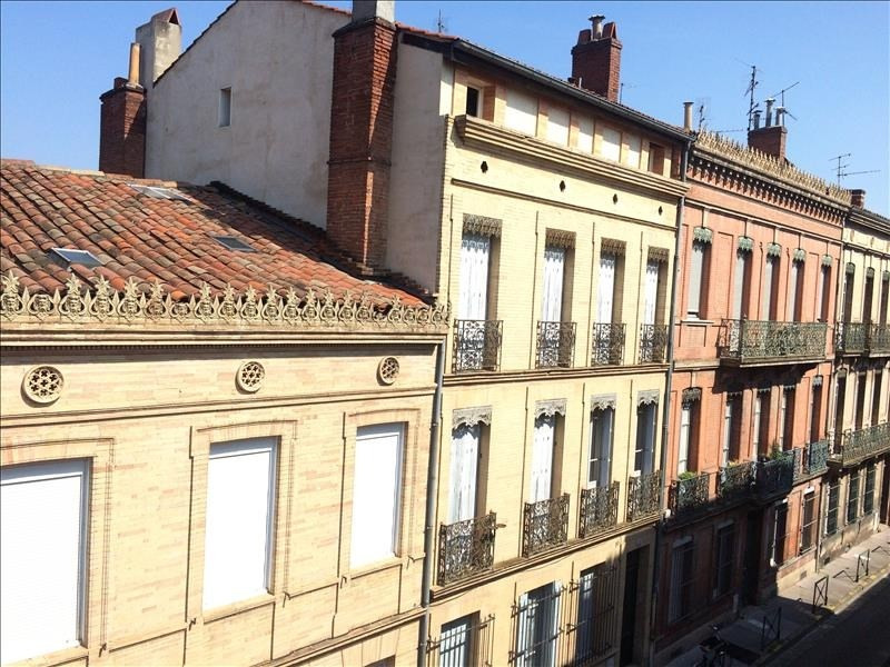 Sale apartment Toulouse 100 000€ - Picture 5