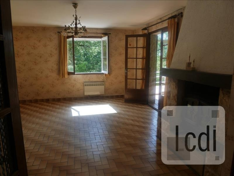 Vente maison / villa Labeaume 250 000€ - Photo 2