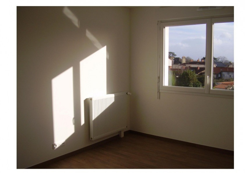 Rental apartment Bouaye 520€ CC - Picture 3